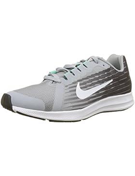 Nike Downshifter 8 (GS), Zapatillas de Running para Niños