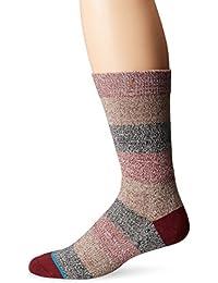 Stance Two Scoops Socks Black