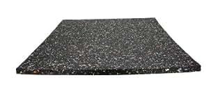 sz metall tapis anti vibration pour machine laver 60 x. Black Bedroom Furniture Sets. Home Design Ideas