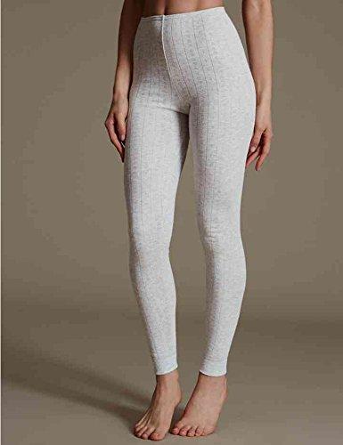 Storelines Damen Unterhose Grau