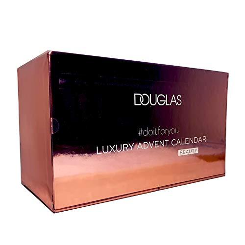 Douglas Adventskalender 2018 Beauty Luxus 24 Ãœberraschungen Do it for you
