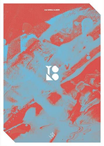 RAINBOW ENTERTAINMENT HBY H.B.Y - Yolo (2nd Single Album) CD+80p Photobook+2Photocard+1Postcard+1Mini Poster+1Paper Ttakji