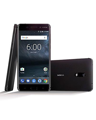 NOKIA 6 4GB 32GB-Smartphone 5 5 -Color Negro