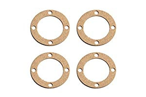AE Team associated ae89143-Diff Gasket, Thick, 0.8mm