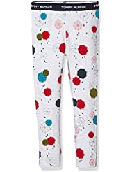 Tommy Hilfiger Printed Mini Legging, Pantalon Fille