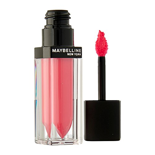 Maybelline New York Color Sensational Liquid Lip Velvet, Vivid Rose, 5ml