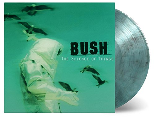 science-of-things-remastered-ltd-vinilo