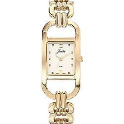 Joalia Women's Watch 631887Analog Quartz Gold 631887