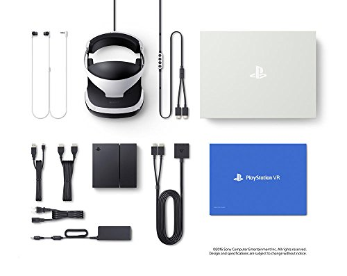 Playstation VR - 2