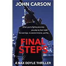 Final Steps - A Max Doyle Thriller (Max Doyle Series Book 1)