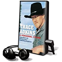 A Personal Stand: Observations and Opinions from a Freethinking Roughneck [With Headphones] (Playaway Adult Nonfiction)