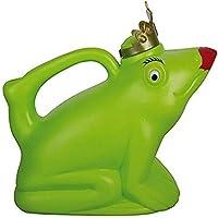 Esschert TG157 Poodle Design Watering Can Plastic 22 x 27 x 11 cm Green