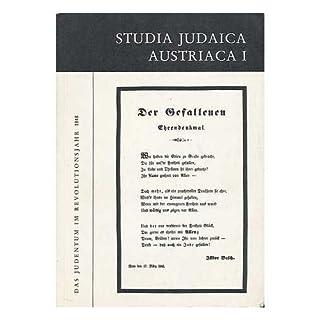 Das Judentum Im Revolutionsjahr 1848 / ([Beitr. V. : ] Wolfgang Häusler, Werner J[Acob] Cahnmann [Und] Willehad Paul Eckert. )