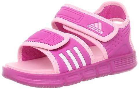 Adidas Akwah 7 Kids pink - K34