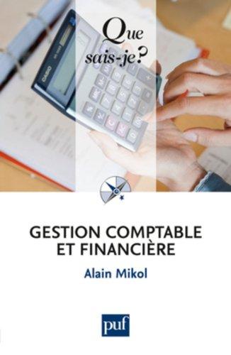Gestion comptable et financière par Alain Mikol