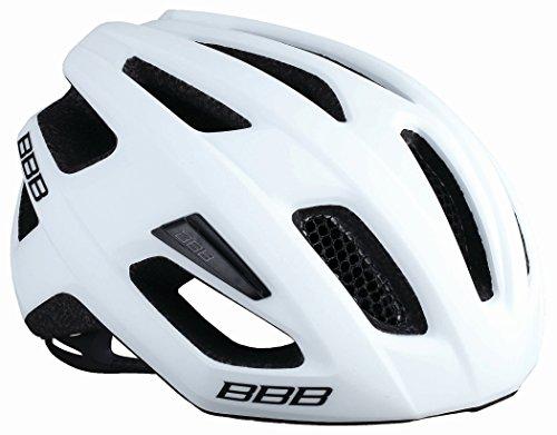 BBB Kite BHE-29 Helmet White mat Kopfumfang 58-61 cm 2018 Fahrradhelm