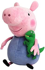 Ty Peppa Pig T56019 - George, 40 cm