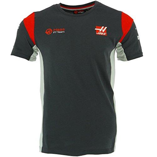 Haas Team shirt