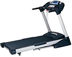 Afton Fitness XO-500 Treadmill with service centres all over India