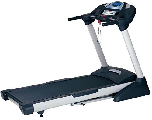 Afton Fitness AT96 Treadmill with service centres all over India
