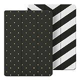 Belkin Wendbare Schutzhülle (geeignet für iPad Air 2) schwarz/weiß