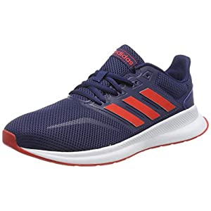 adidas Boys' Runfalcon K Trail Running Shoes