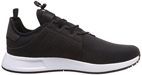 adidas X_Plr, Scarpe da Ginnastica Basse Unisex – Adulto Nero (Core Black/core Black/ftwr White)