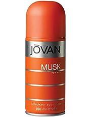 Jovan Musk Body Spray For Men
