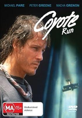 Coyote Run [Australien Import]