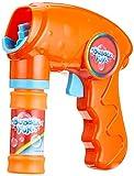Simba 107282130 - Bubble Fun Seifenblasen Pistole