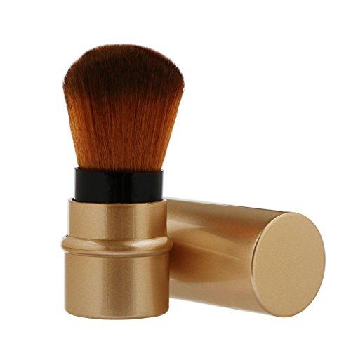 Demino Portátil Maquillaje Retractable Flexible cosmética