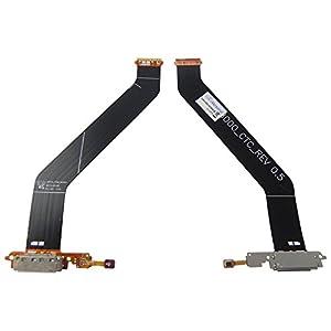 Samsung GALAXY Tab 2 P5100 P5110 Ladebuchse Dock Connector Flexkabel mit Mikrofon Charging Power Flex Anschluss - ToKa-Versand®