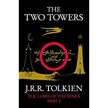 The Two Towers (The Lord of the Rings, Book 2): Two Towers Vol 2