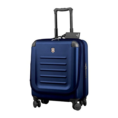 Victorinox Spectra 2.0 Dual-Access Global Valigia di cabina 4 ruote 55 cm