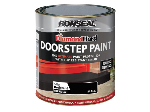 ronseal-dhdspb250-diamond-hard-doorstep-paint-black-250ml
