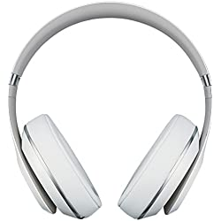 Beats Studio Wireless Casque Audio supra-auriculaire sans fil - Blanc