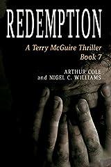 Redemption: A Terry McGuire Crime Thriller (Terry McGuire Crime Thrillers) Paperback