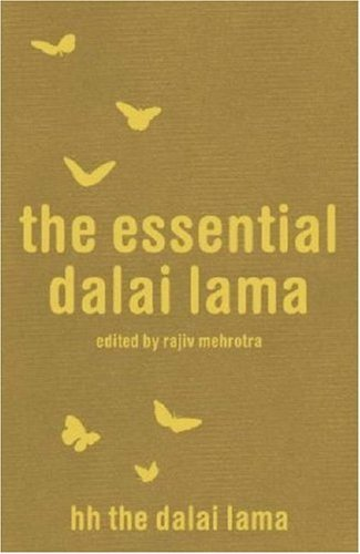 The Essential Dalai Lama: His Important Teachings by The Dalai Lama (14-Dec-2006) Paperback