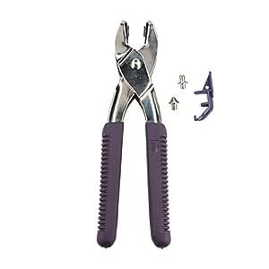 Prym 390 900 Pince Vario Avec accessoires de poinçonnage