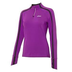 Asics Fitness Running Sportshirt L2 Top Femmes 0258 Art. 612213 Taille XXL