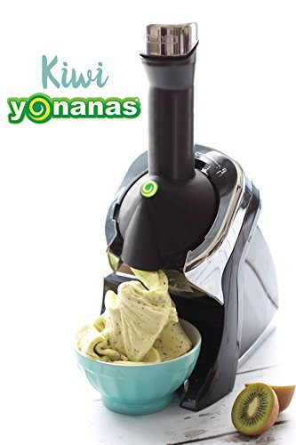 PERFECT SHOPO Yonanas Ice Cream, Sorbet, Slush, Frozen Healthy Yogurt and Desert Maker(452563, Multicolour)