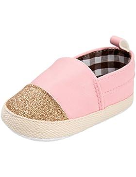 Hunpta Baby Mädchen Jungen Schuhe Casual Leter Schuhe Sneaker Anti-Rutsch Weiche Sohle Kleinkind