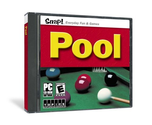 Pool-snap (SNAP! Pool (Jewel Case) - PC by Topics Entertainment)