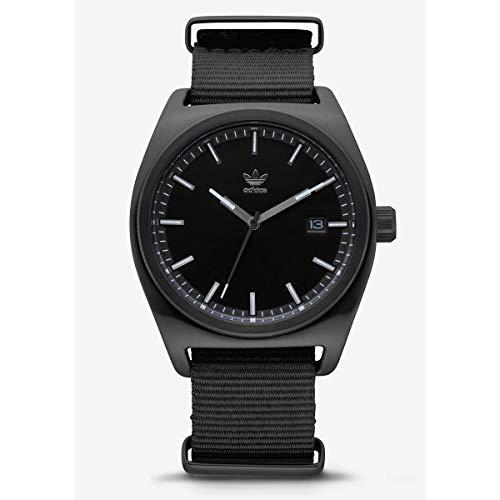 Adidas Herren-Armbanduhr Z09-2341-00