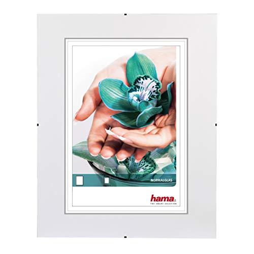 HAMA 63008 Clip-Fix Cornice a Giorno, 15 x 21 cm