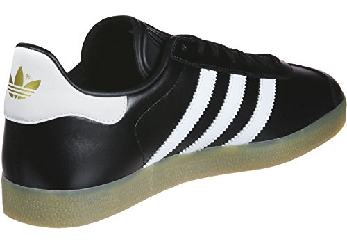 adidas Bz0026, Chaussures de Fitness Homme Multicolore - noir/blanc/doré (Negbasftwbladormet)