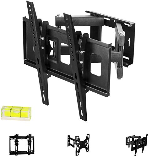 MOUNTY Soporte TV de Pared MY156 para TV 32