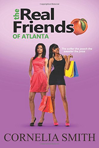 The Real Friends of Atlanta: Volume 1