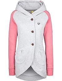 5f691bdcba2a Amazon.fr   Alife and Kickin - Sweat-shirts   Sweats   Vêtements