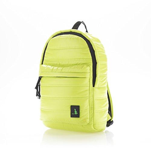 Mueslii - Zaino Rc1 Giallo (Vert citron (Electric Lime)) Ofertas De Venta fKxo3mMIO